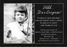Surprise 60th birthday party invitation wording 60 pinterest surprise 60th birthday party invitation wording 60 pinterest birthday party invitation wording invitation wording and party invitations filmwisefo