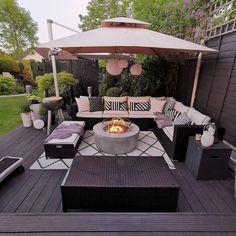 Back Garden Design, Small Backyard Design, Backyard Patio Designs, Small Backyard Landscaping, Backyard Ideas, Patio Ideas, Backyard Landscape Design, Small Back Garden Ideas, Backyard Decorations