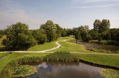 View of the 10th Hole