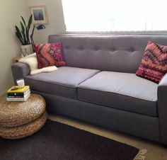 brown tight back sofa bed at the sofa company www thesofaco com rh pinterest com