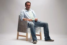 Emiliano Godoy; Eco-diseñador
