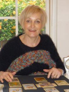 """About Julie: """"Blessed with a natural gift of intuition, I began walking my destined spiritual path more than 25 years ago. With the help of my spirit guide, I have been offering powerfully accurate Tarot and psychic readings to the general public, both in Australia and beyond, for the last decade. I have the unique ability to tune into voice vibrations to deliver clear, truthful insights into your past, present and future, equipping you with profound knowledge to lead a fruitful life."""" Phone Psychic, Future Predictions, Best Psychics, Spiritual Path, Psychic Abilities, Psychic Readings, Spirit Guides, Tarot Reading, Intuition"""