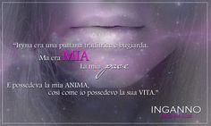 #Inganno #brokensouls  https://www.facebook.com/sagara.lux/