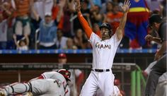 MLB Trade Rumors: Miami Marlins Willing To Deal Star Players Including Christian Yelich And Giancarlo Stanton?