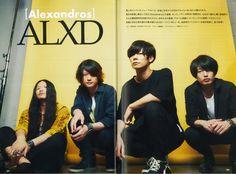[Alexandros] 2015 VIRGO - WEAR WORKS