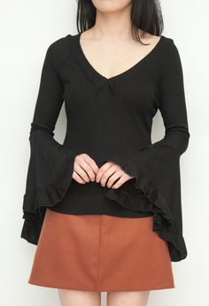 Online Fashion Boutique, Fashion Online, Bell Sleeves, Bell Sleeve Top, Tops, Women, Woman