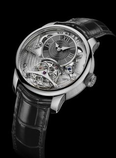 Rudis Sylva - RS12 Grand Art Horloger