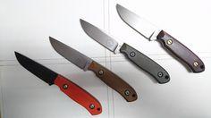 Polish Bowhunting Association (Hunting knifes)