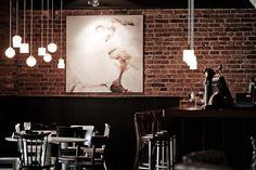 Cotta Cafe Melbourn : Best cafes bars restaurants images in retail
