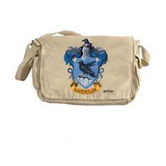Ravenclaw Messenger Bag August 2017