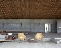 Fundación Casa Wabi – Minimalissimo