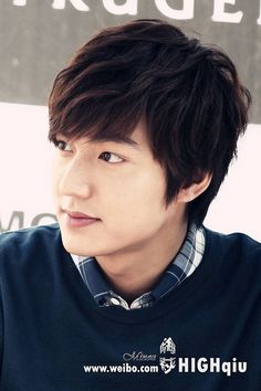 LEE MIN HO . TRUGEN Fan meeting 2013 those eyes