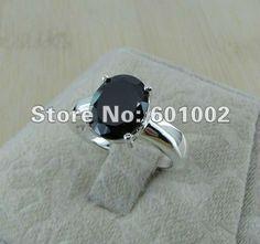 SIZE 6# BIG sale ! Free Shipping Wholesale 925 silver fashion RING  cbga ksna tjwa GY-PR079 US $1.99