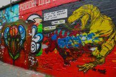 American West Coast : first stop, Los Angeles Blog Voyage, Lynx, West Coast, American, Painting, Art, Art Background, Painting Art, Kunst