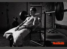 Justin Bieber flaunts chiselled body on Men's Health Magazine April 2015 cover - My Face Hunter