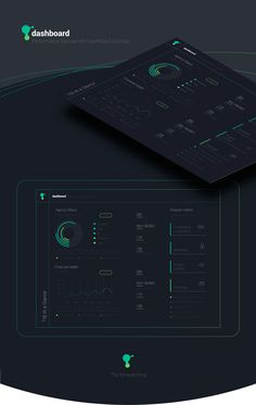 PERFORMANCE MANAGMENT DASHBOARD on Behance