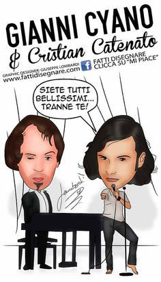 #StileDisegnoDigitale BAZ Marco Bazzoni
