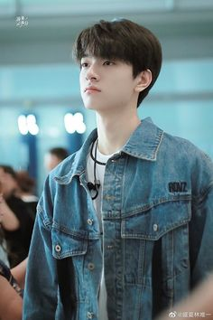 Korean Boys Ulzzang, Ulzzang Boy, Asian Actors, Korean Actors, Korean Boy Hairstyle, Korean Girl Photo, Song Wei Long, Ideal Boyfriend, Cute Actors