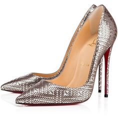 b55a06e6c00f 43 Exciting Christian Louboutin- So Kate images