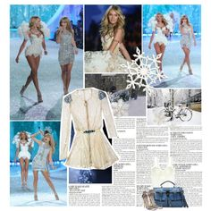 Snow Angels - Candice Swanepoel (o5)