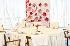 Вечеринка в стиле Барби для 25 дня рождения Соломии - Happy moments: декор для праздников, таблички для фотосессии, свадебные пригласительные, банкетные карточки, планы рассадки гостей, оформление свадеб и праздников, упаковка подарков