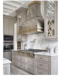 159 best range hoods images home kitchens kitchen hoods kitchens rh pinterest com