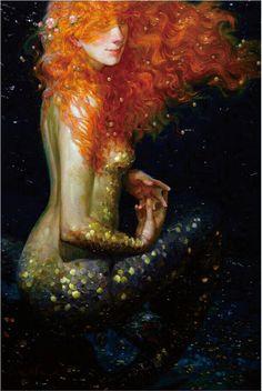 Sirena di Victor Nizovtsev