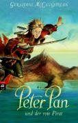 Nr. 34: Peter Pan und der rote Pirat von Geraldine McCaughrean