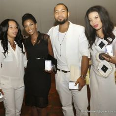 ECHOES: PHOTOS: Nollywood stars host a Night of Tribute fo...