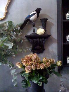 Odorantes florist, Paris