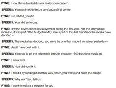 Bill Shorten's office has just put out a transcript of Christopher Pyne on #pmagenda regarding NCRIS funding