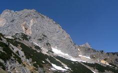 Der Untersberg im Bergmagazin Alpin - Berchtesgadener Land Blog