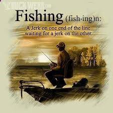 funny fishing quotes not true.... just funny | adventureideaz.com