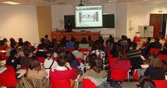 Primera conferencia NHET con Ángel Linares