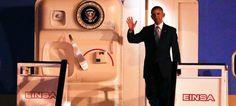 Αιφνιδιαστική εξέλιξη: Ακυρώνει την ομιλία του στην Πνύκα ο Ομπάμα, για λόγους ασφαλείας