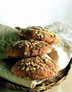 Pane ai 5 cereali - Tutte le ricette dalla A alla Z - Cucina Naturale - Ricette, Menu, Diete