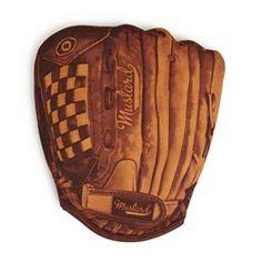 Luva de Forno Baseball - O Segredo do Vitório