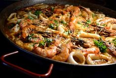 Learn what are Chinese Fish And Shellfish Food Preparation Romantic Dinner Recipes, Healthy Dinner Recipes, Chorizo, Healthy Crockpot Recipes, Cooking Recipes, Seafood Recipes, Chicken Recipes, Exotic Food, Comfort Food