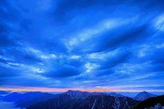 Morning glow by Ichiro Murata on 500px