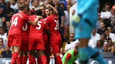 @Liverpool #Reds #9ine