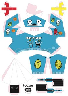 Blog_Paper_Toy_papertoy_hoophy_05_David_Horvath_template_prev