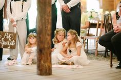Cute wedding at Vinewood Plantation Wedding. Photo by THREE PENNIES PHOTOGRAPHY : MASA KATHRYN