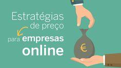 Seis estratégias de preço para empresas online para ter mais conversões e vendas no seu negócio.