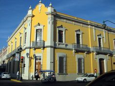 Museo Emilia Ortiz, Tepic, Nayarit, México.