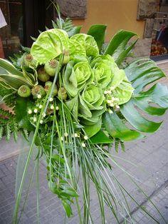 mazzi di fiori anthurium in chiesa - Szukaj w Google