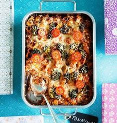 Seafood Dishes, Fish And Seafood, Fodmap, Kala, Lasagna, Quiche, Diet Recipes, Easy Meals, Food And Drink