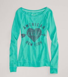 AE Signature Thermal | American Eagle Outfitters