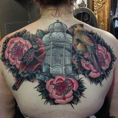 1337tattoos:   Matt Adamson