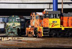 RailPictures.Net Photo: Y145 El Zorro Y class at Melbourne, Australia by Ian Green