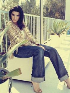 Laura Pausini Official Site - PHOTO BY JULIAN HARGREAVES
